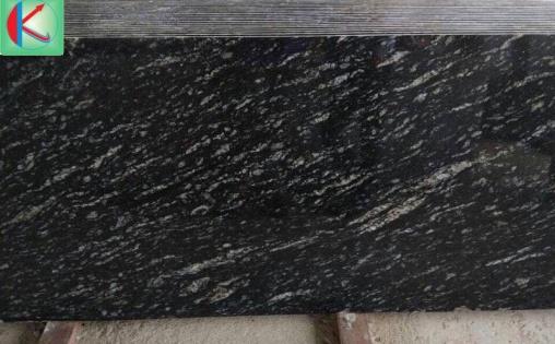 Đá Hoa Cương Đen Nhiệt Đới (Black Markino Granite)